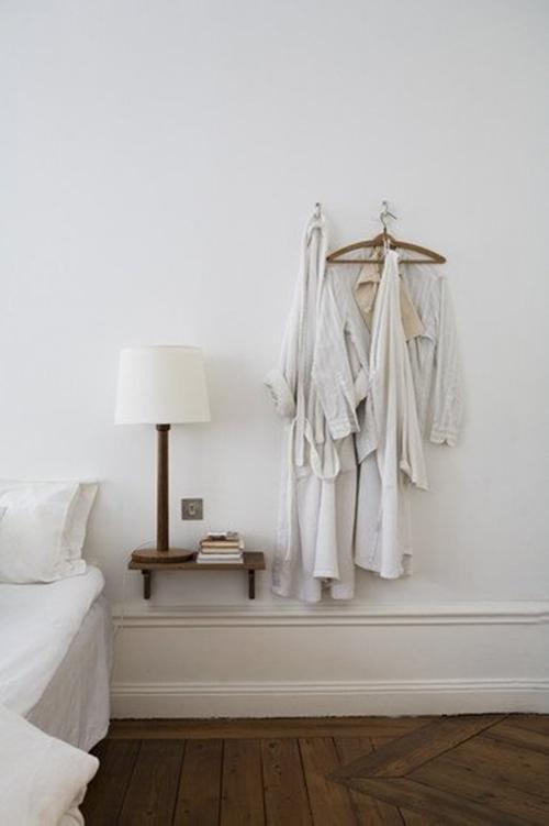 12 chiêu 'nới' diện tích phòng ngủ hẹp-5