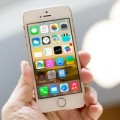 Lộ ảnh chụp iOS 8 chạy trên iPhone 5s