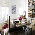 Nhà đẹp - Trang trí nhà sáng tạo từ sách báo