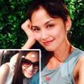 Làng sao - Hoa hậu Diễm Hương say xỉn khi đi nhậu