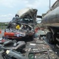 Tin tức - Nhiều tình tiết mới trong vụ tai nạn thảm khốc làm 7 người chết