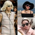Thời trang - Tóc Tiên, Yến Trang 'đụng' vòng ngọc trai Zara