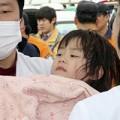 Làm mẹ - Bé 5 tuổi sống sót trên phà Sewol là gốc Việt