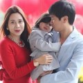 Làng sao - Lưu Hương Giang quyên góp cho các bé bị dịch sởi