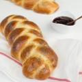 Bếp Eva - Bánh mì vặn thừng ngon đừng hỏi