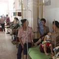 Tin tức - Nghệ An: Dịch sởi bùng phát mạnh, 3 trẻ tử vong