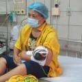 Tin tức - 3 mẹ con mắc sởi: 1 bé tử vong, 1 bé nguy kịch