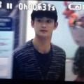 Làng sao - Kim Soo Hyun đang trên đường đến Việt Nam