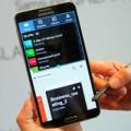 Eva Sành điệu - Samsung Galaxy Note 4 sẽ sử dụng công nghệ hiển thị 3 mặt YOUM