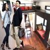 Nhà đẹp - Nhà 20m2 mỹ mãn cho vợ chồng 'hoàn cảnh'