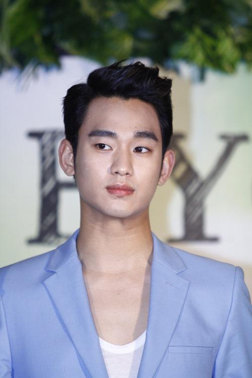 """""""zoom can canh"""" ve dien trai cua kim soo hyun - 10"""
