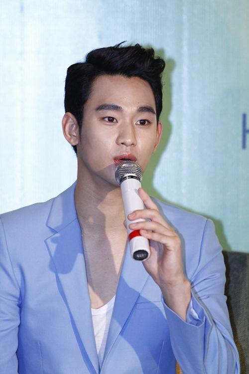 """""""zoom can canh"""" ve dien trai cua kim soo hyun - 4"""
