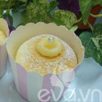 cupcake vi coca thom ngon, la mieng - 11