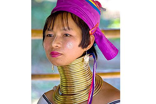 6 quan niem lam dep 'khong tuong tuong noi' - 5