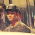Làng sao - HOT: Kim Soo Hyun giản dị tại sân bay Tân Sơn Nhất