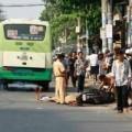 Tin tức - Nỗi ám ảnh về xe buýt của người Việt