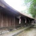 Nhà đẹp - Độc đáo kiến trúc cổ chùa Bút Tháp