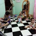 Tin tức - Gặp lại gia đình sinh 5 hy hữu tại SG