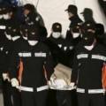Tin tức - Phà Hàn Quốc mất điện trước khi chìm