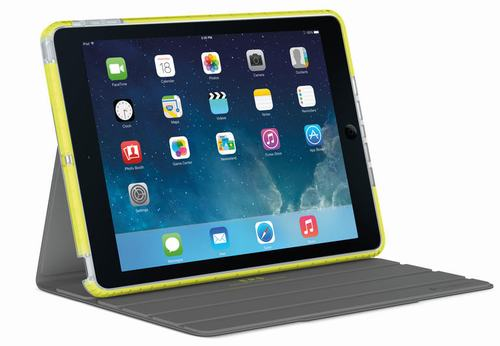 logitech gioi thieu 4 case moi cho ipad air va ipad mini - 3