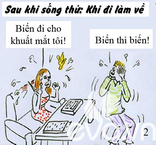 hinh anh vui ve 'tham canh' song thu - 6