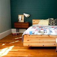 12 chiêu 'nới' diện tích phòng ngủ hẹp-13