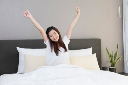 Tầm quan trọng của việc thức dậy sớm