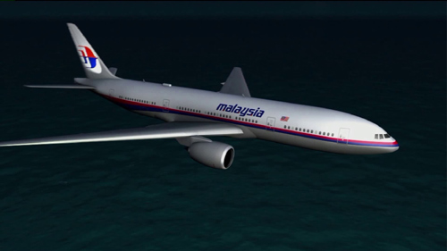 mh370 co the khong roi o an do duong - 2