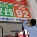 """Mua sắm - Giá cả - Giá xăng dầu """"chọc tức' cước vận tải"""
