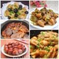 Bếp Eva - 5 món kho, rim không đến 40.000 đồng