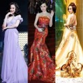 Thời trang - Top 8 bộ váy giúp Angela Phương Trinh thăng hạng