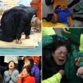 Làm mẹ - Nỗi đau mẹ mất con trên tàu Sewol