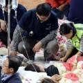 Tin tức - Nỗi đau tột cùng tại lều nhận dạng nạn nhân phà Sewol