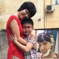 Làng sao - MC Thảo Vân nhập viện vì teo thùy não