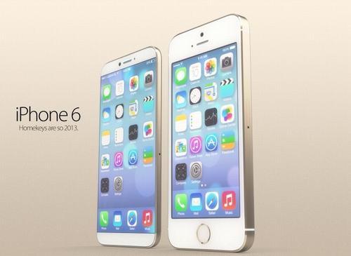 iphone man hinh 5,5 inch co the chua ra mat nam nay - 1