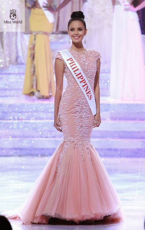 di tim gam mau may man cua cac miss world - 8