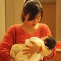 Bà bầu - Cấm kỵ sau sinh của mẹ Việt ở TQ