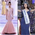 Thời trang - Đi tìm gam màu may mắn của các Miss World
