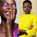 Thời trang - Lupita Nyong'o  được chọn là phụ nữ đẹp nhất thế giới