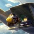 Đi đâu - Xem gì - Phim cho bé: Chinh phục mùa hè trên những cánh bay