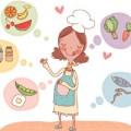 Bà bầu - Ăn gì để thai nhi không dị tật?