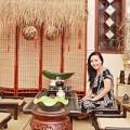 Nhà đẹp - Góc chân quê trong nhà diễn viên Ngân Quỳnh