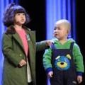 Clip Eva - Hai thí sinh nhí Amazing Chinese gây sốt