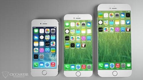 70 trieu iphone 6 se duoc apple xuat xuong trong nam nay - 2