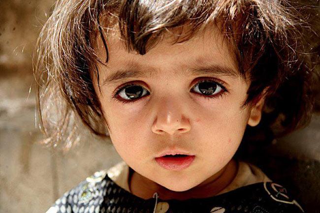 Xứ sở Ả Rập huyền bí vốn đã quá nổi tiếng với những vẻ đẹp làm đắm say lòng người của cả đàn ông và phụ nữ. Tuy nhiên có một điều ít ai biết rằng, những em bé sơ sinh Ả Rập cũng được mệnh danh là những em bé đẹp nhất thế giới.