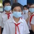 Tin tức - Hà Nội: Trường học tập trung cao độ chống dịch sởi