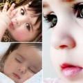 Làm mẹ - Em bé được mệnh danh đẹp nhất thế giới