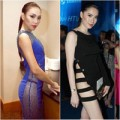 Thời trang - Váy khoét hông sexy tung hoành Vbiz