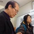 Tin tức - Phà Sewol: Nỗi đau mất vợ của cụ ông 67 tuổi