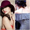 Làm đẹp - 5 hình xăm khiến Hồng Quế bị loại Hoa hậu
